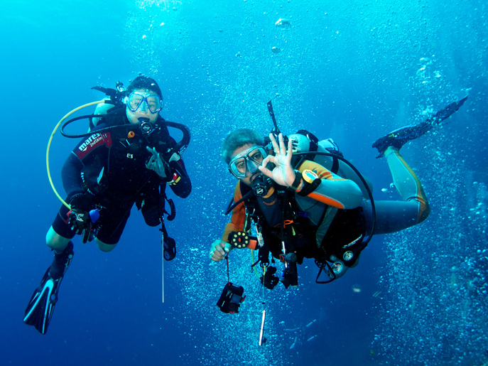 Open-Water-Diver-